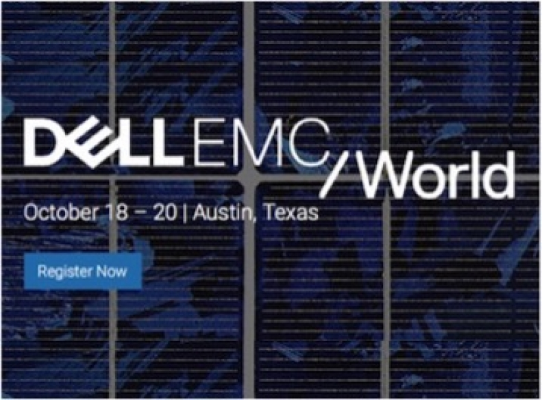 Worknet en Dell EMC World 2016