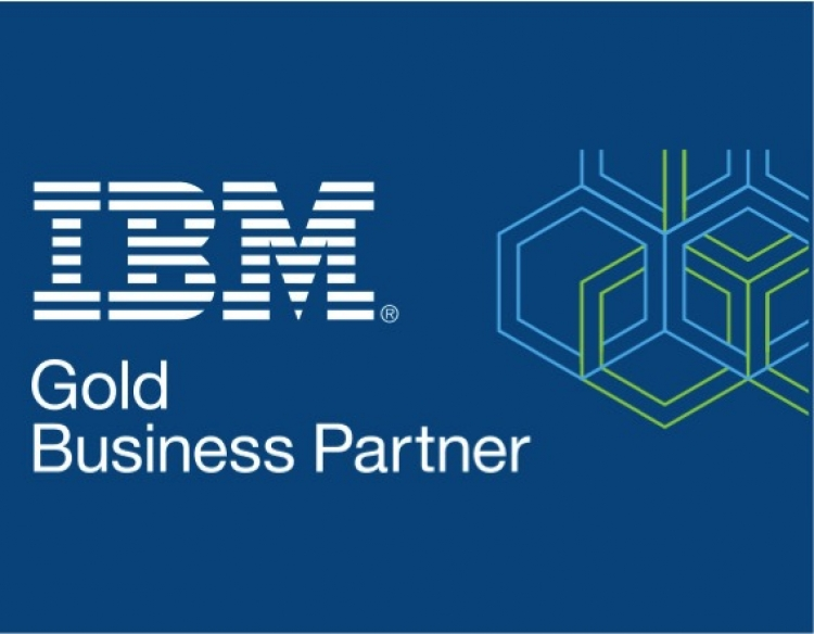 Worknet es Gold Business Partner de IBM