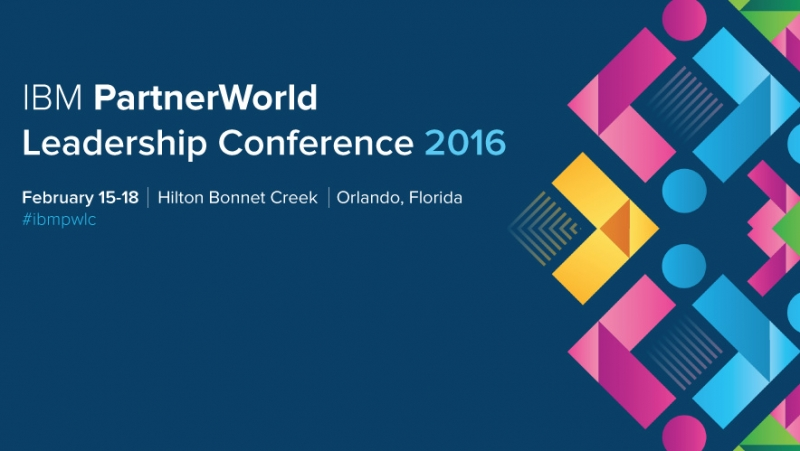 Worknet participó del IBM PartnerWorld